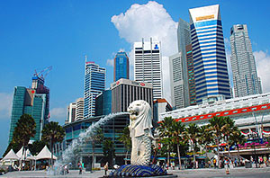work or immigrate to Singapore