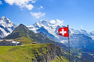 work or Migrate to Switzerland