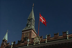 work or Migrate to Denmark